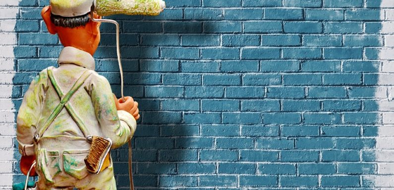 Metody osuszania ścian
