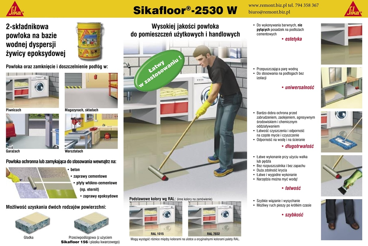 Sika Sikafloor 2540 W-page-002