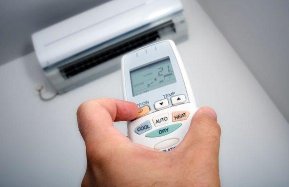 Właściwe korzystanie z klimatyzacji