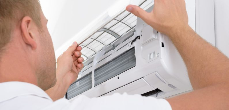 Polecana firma – Klimatyzacja – montaż i sprzedaż